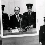 ciclo: eichmann en jerusalén. un estudio sobre la banalidad del mal