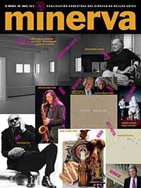 El CBA publica Minerva 25 con entrevistas como la de Jorge Pardo