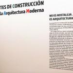Inauguración de «Juguetes de construcción», la exposición que provoca experiencias