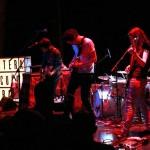 Emotivo punto de inflexión de Rufus T. Firefly en su concierto de #FronteraAmbar