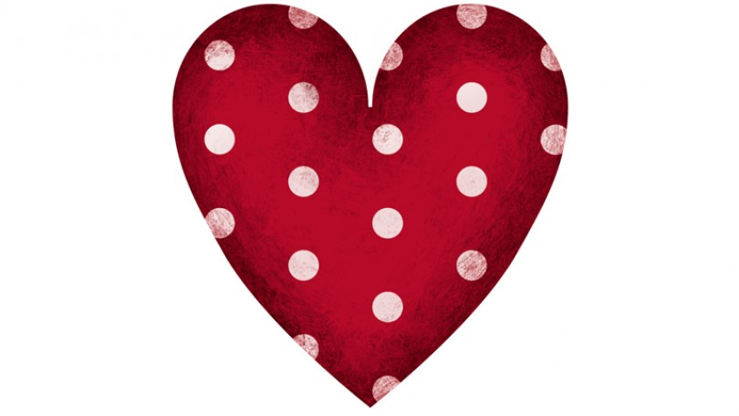 Como un corazón