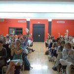 Gestión Cultural. Un curso necesario
