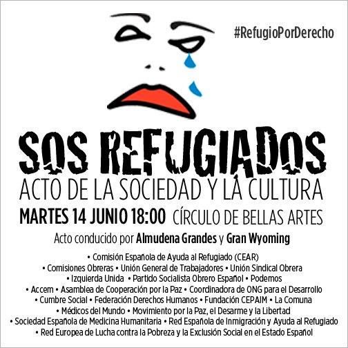 SOS Refugiados