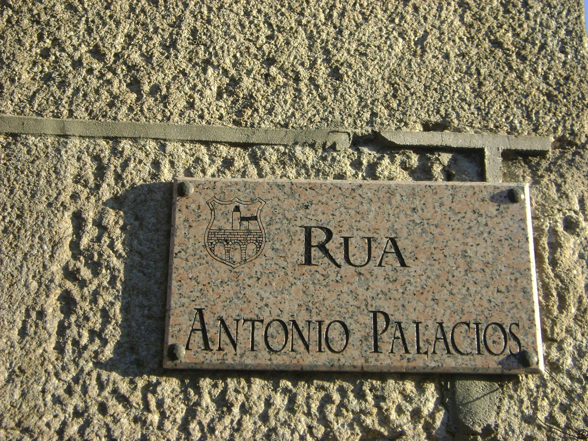 El Círculo de Bellas Artes pide un calle o plaza para Antonio Palacios
