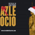 Regalando cultura por Navidad