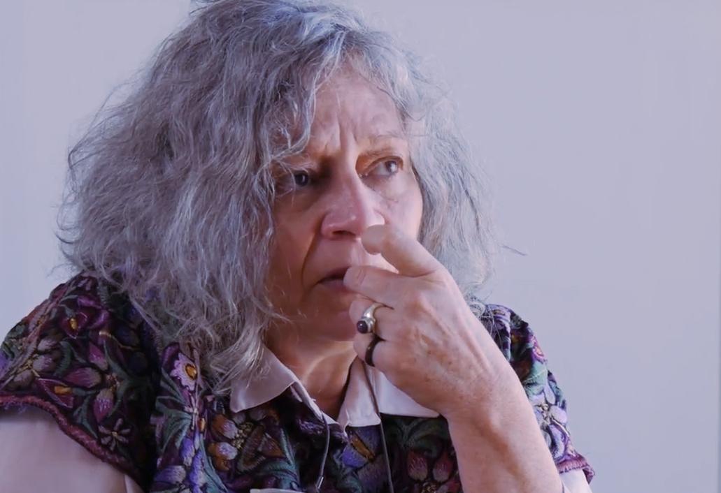 Rita Laura Segato: La guerra contra las mujeres