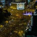 La fiesta y la revolución: el 8M