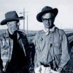 Wim Wenders – Sam Shepard: una misma mirada a ambos lados del Atlántico