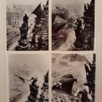 """El fotoperiodista Yevgeny Khaldei y sus fotografías icónicas en """"El siglo soviético"""" de #PHE18"""