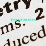 Genoma Poético