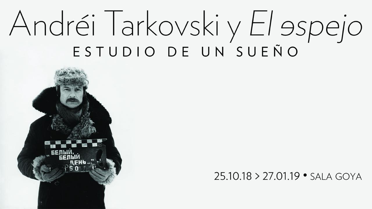 Rafael Llano y el compromiso de Tarkovski