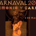 Concurso Carnaval 2019 del Círculo de Bellas Artes #CarnavalCBA19