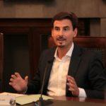 Valerio Rocco: «Esta pandemia es un fracaso global: personal, social e institucional»