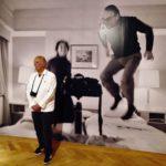 Carlos Saura: «Hacer fotografía es un acto peligrosísimo porque guardas el pasado»