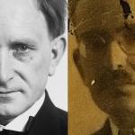 Benjamin y Sander: rostros de la multitud