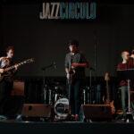 Ekhilore Quintet, banda ganadora de la I edición GoldFish Yam celebrada en Jazz Círculo