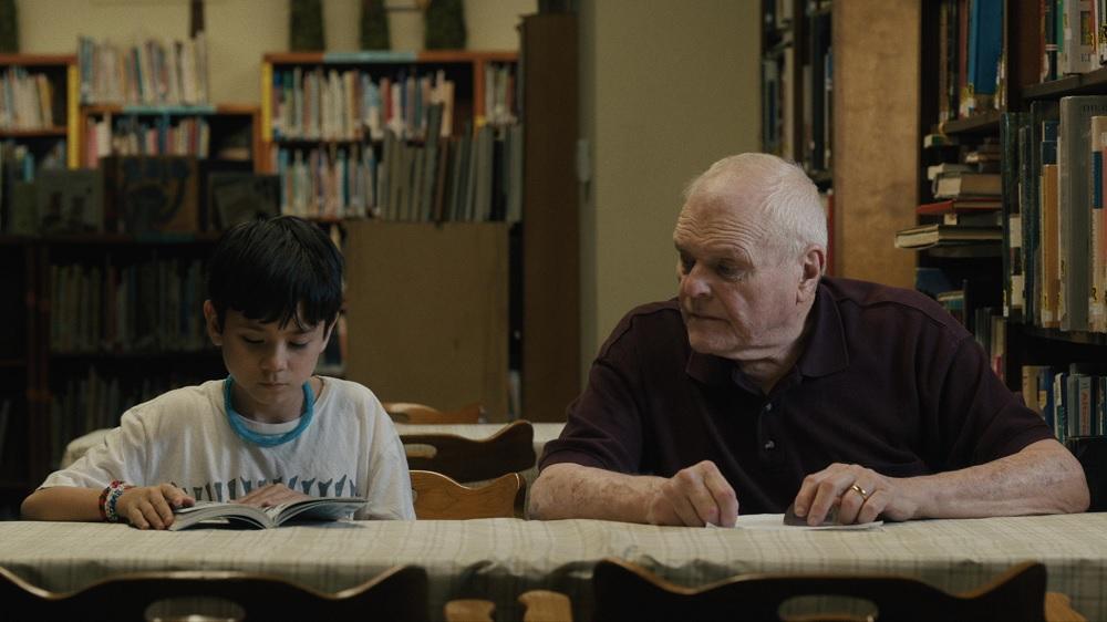 El verano de Cody es una de las películas del Americana Film Fest que se presenta por primera vez en Madrid en Cine Estudio del CBA