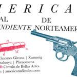 Americana Film Fest se estrena en Madrid en Cine Estudio del CBA