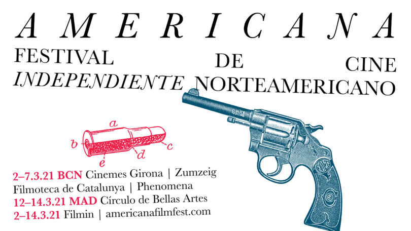 Americana Film Fest se estrena en Cine Estudio del CBA