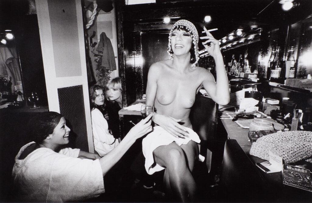 """Imagen que ilustra """"Fotografía insomne. Las noches blancas de Timm Rautert y Tod Papageorge""""."""