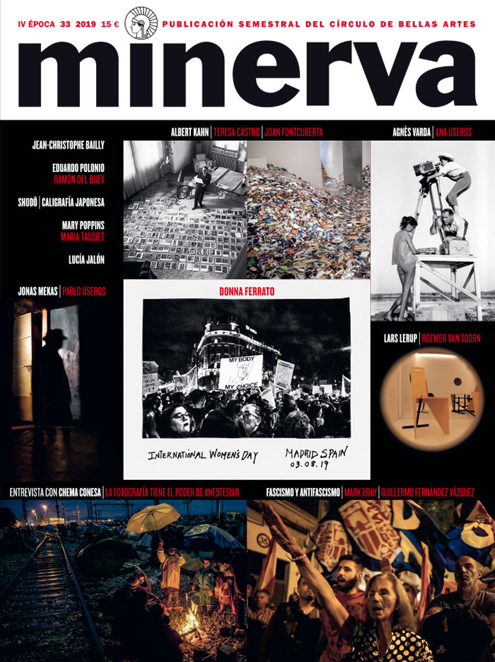Minerva 33