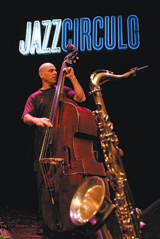 Extrarradios del jazz