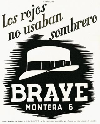 <i>Horizonte</i>, mayo de 1939.