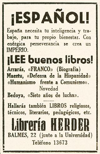 La Vanguardia Española