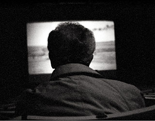 Mi tiempo con Antonioni: un epílogo