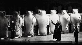 Invitación a descubrir la ópera