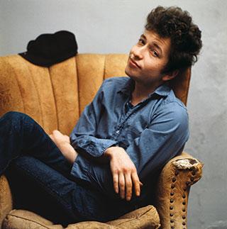 Bob Dylan. Persiguiendo al maestro