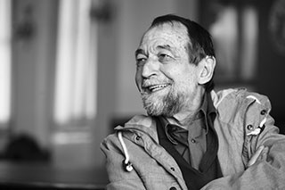 Pablo Guerrero. El cantautor sobrio