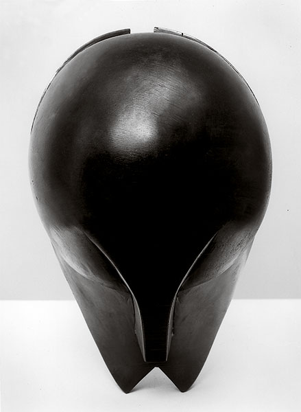 El escultor de la edad del hierro