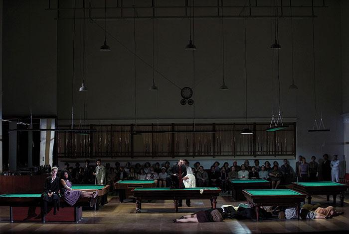 Offenbach en el Círculo: de la fantasía al surrealismo