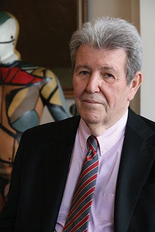 Jorge Herralde [editado]
