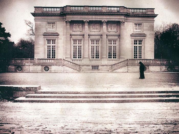 Pasaje de Versalles