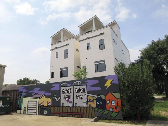 Destrucción creativa y disputa de los centros urbanos