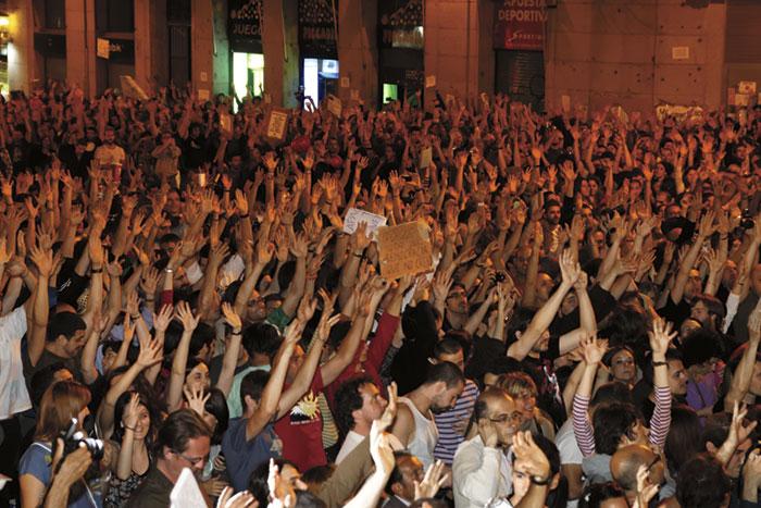 La apuesta por la democratización de Boaventura de Sousa Santos