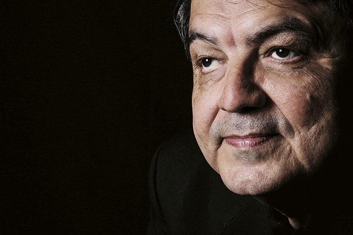 Sergio Ramírez, un perfil en cinco palabras
