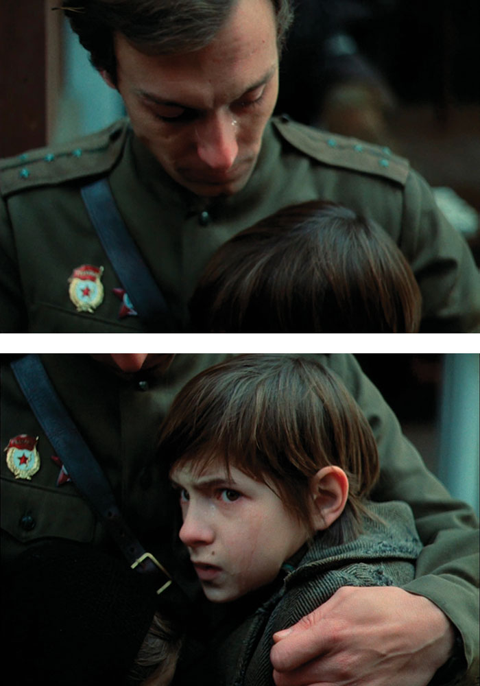 Momentos con Tarkovski