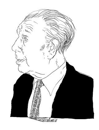 Borges y lo real