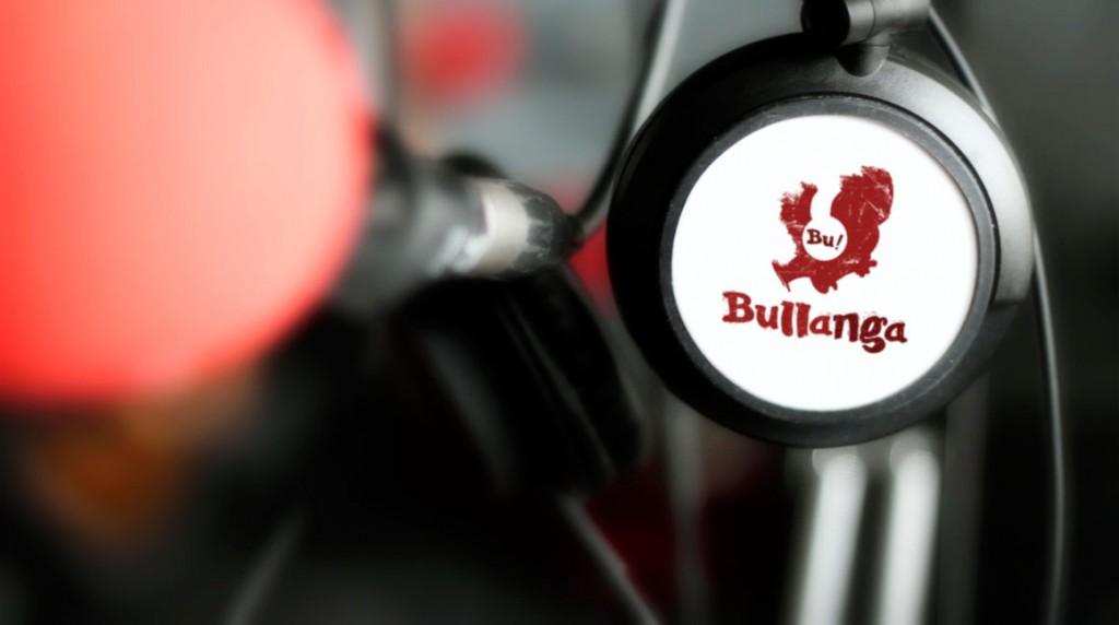 Bullanga