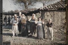 Albanie, Tirana, tziganes