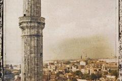 Turquie, Constantinople