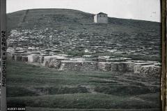 Serbie, Monastir Bitolj, Le cimetière juif