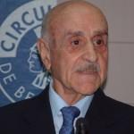 Miguel Fisac Serna