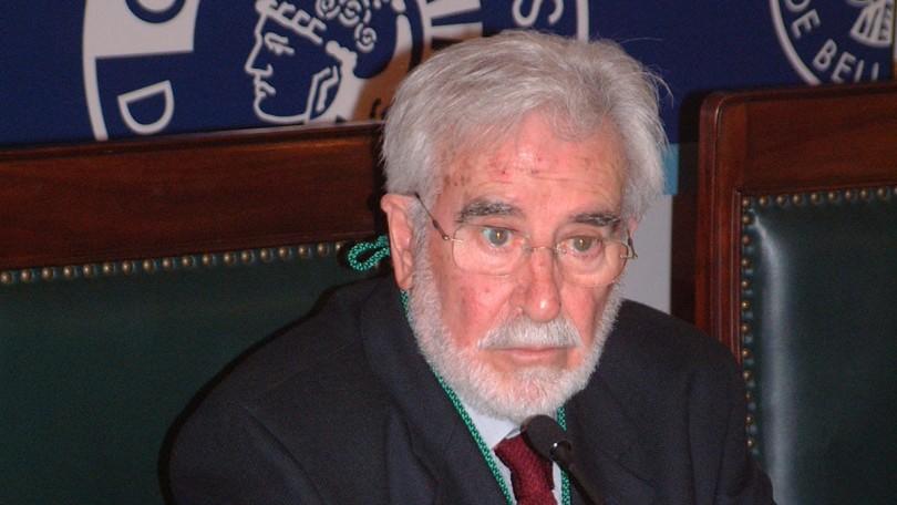 Carlos Castilla del Pino
