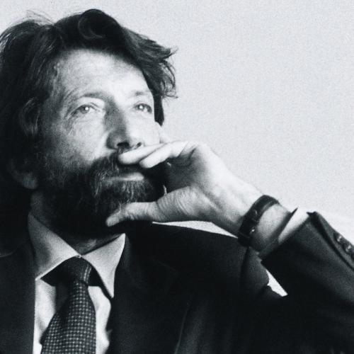 Massimo Cacciari. Moisés y Aarón: la cuestión del monoteísmo. Ecos del Círculo