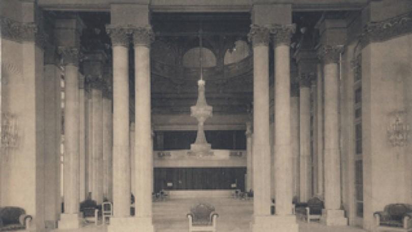Círculo de Bellas Artes | Una historia