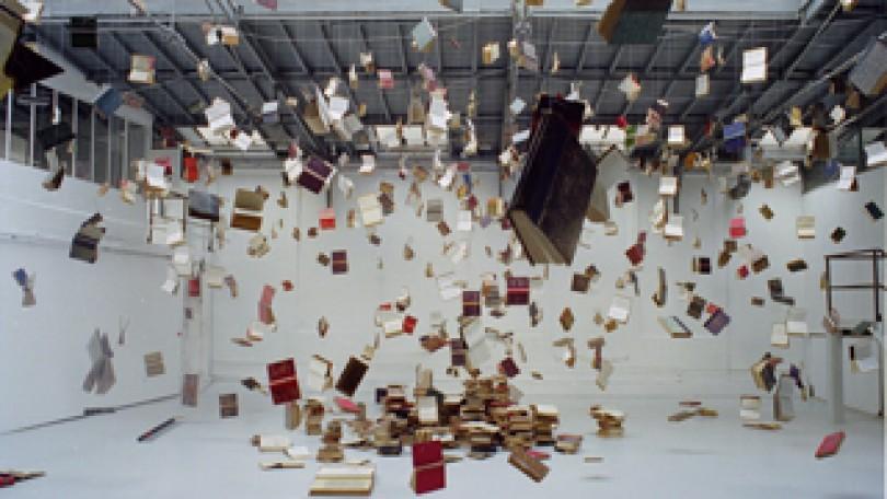 Biblioteca de Babel XI. José Ignacio Díaz de Rábago